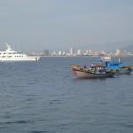 Yacht Agent Vietnam